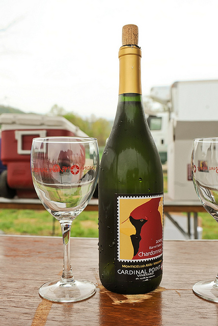 Image result for cardinal point winery
